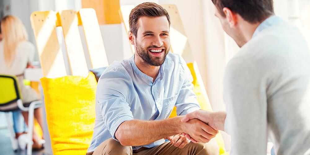 genera confianza y ventas con un sitio web