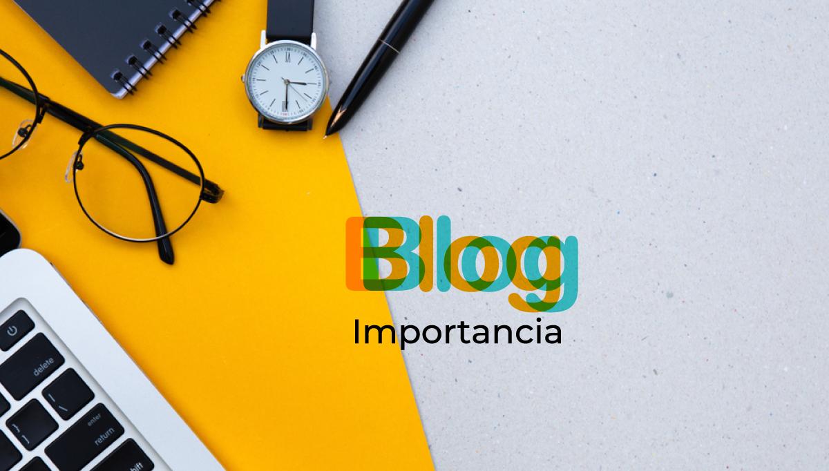 blog para generar mayor trafico web