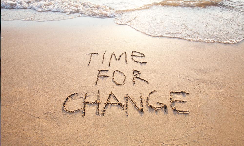 cambio para tu negocio