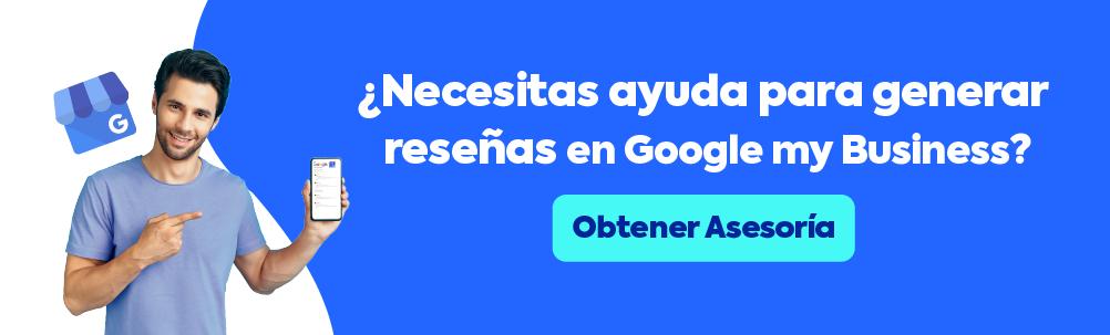 Ventajas Google My Business