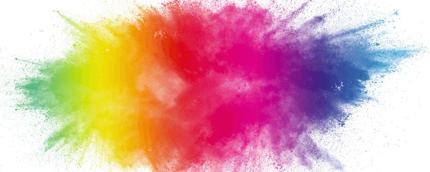 color de marca