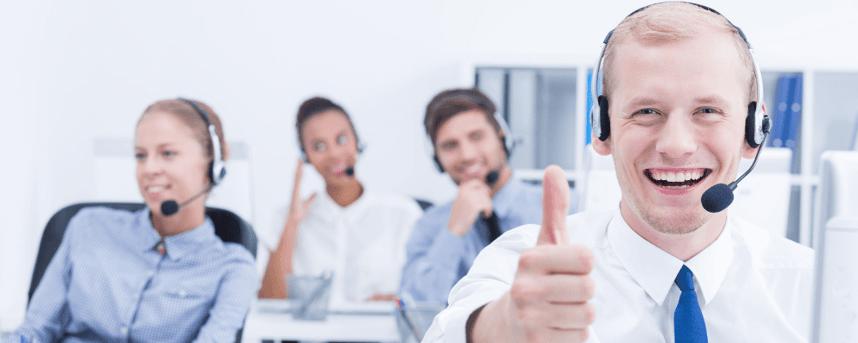 relaciones con clientes