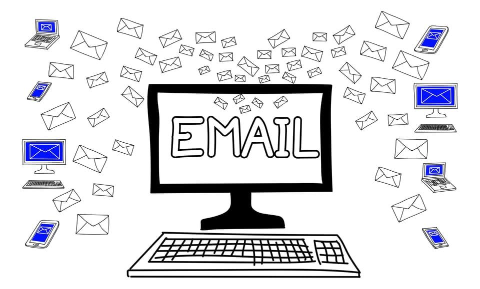 Email marketing y publicidad digital