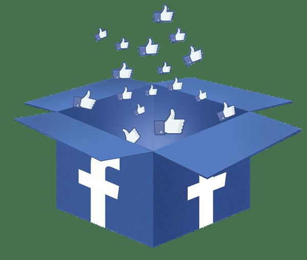 Facebook grupo vender mas