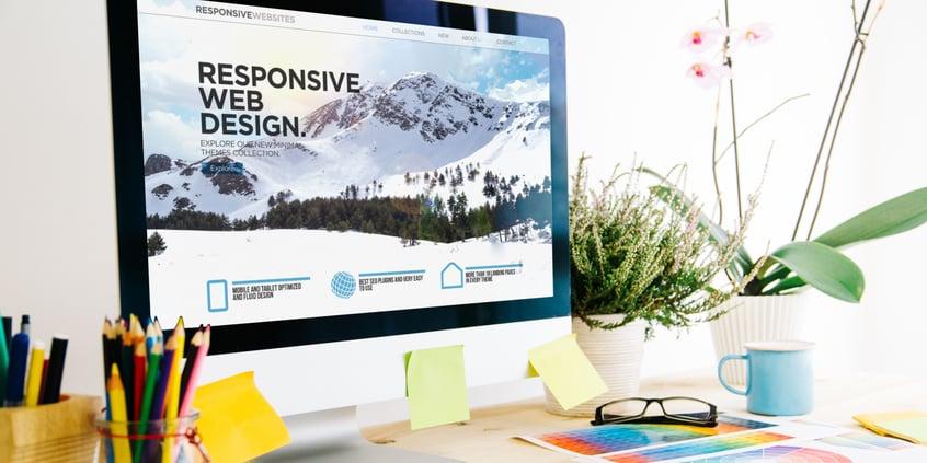 Website diseño
