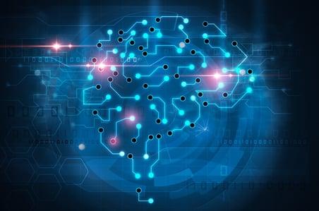 MIMI la inteligencia artificial y google