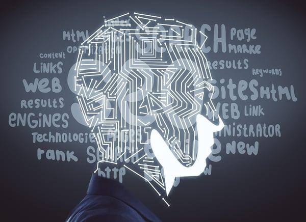 SEO y la inteligencia artificial