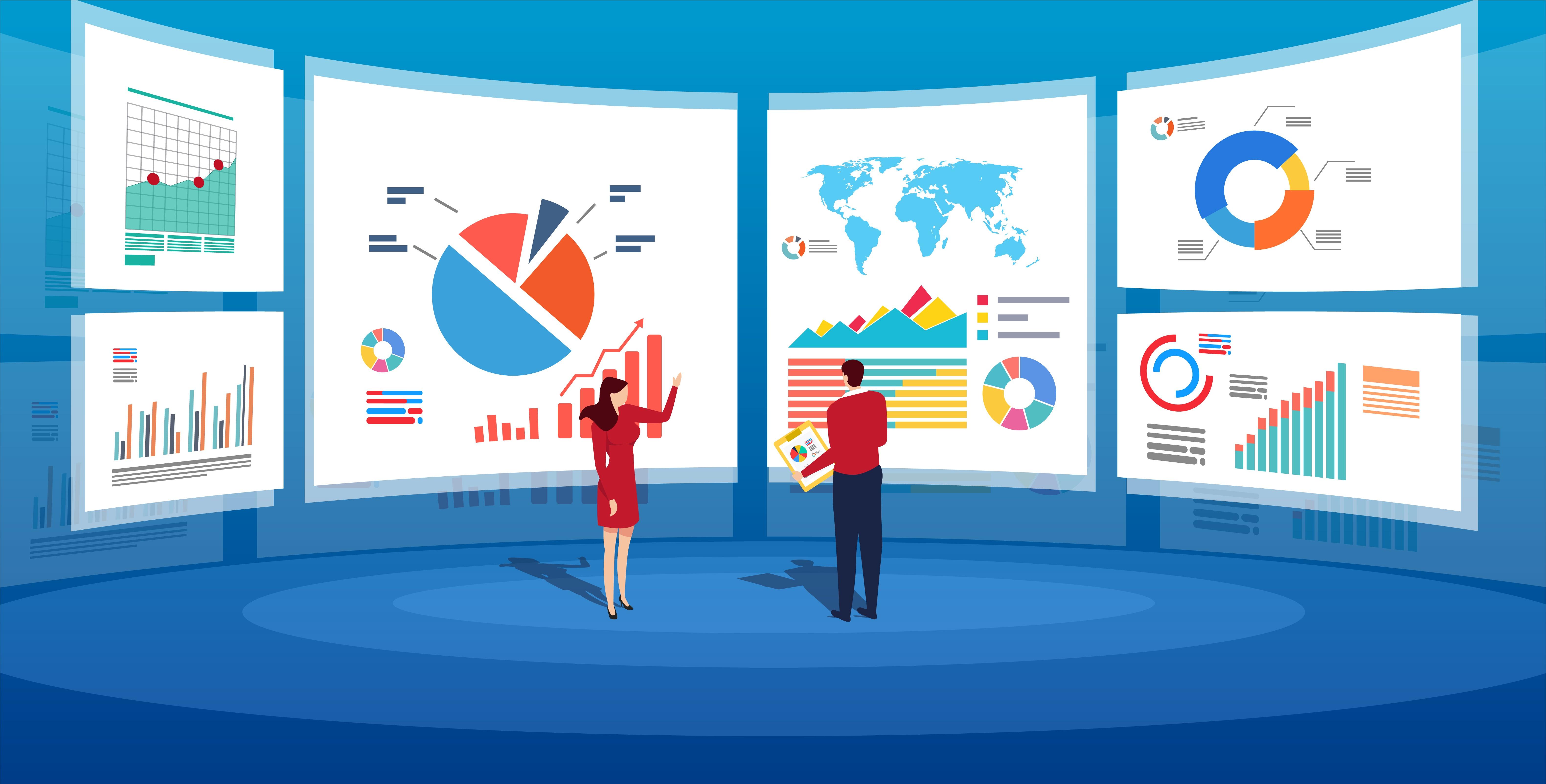 analisis de datos para conversiones estandar y eventos personalizados