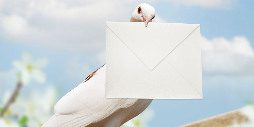 mensajería tradicional vs email marketing
