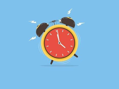 busca mejor tiempo para engagement