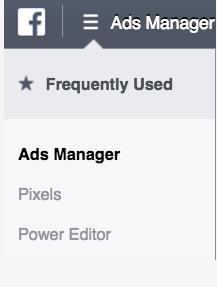 creacion de facebook pixel