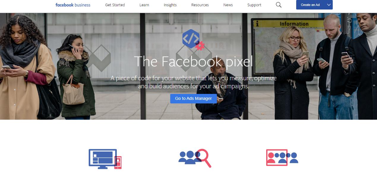 fb pixel herramienta de marketing digital
