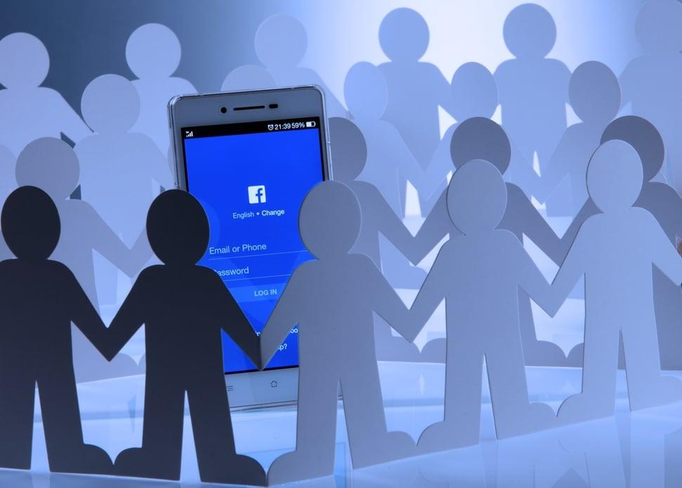 vender en grupos de facebook para empresas