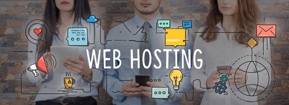 hosting-google-seo