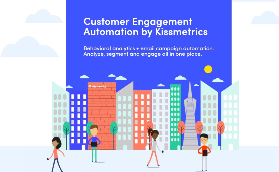 kissmetrics herramienta de marketing digital