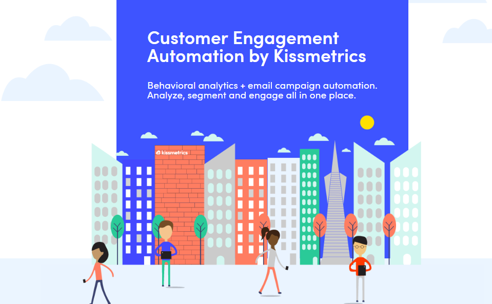 kissmetrics herramienta de marketing digital