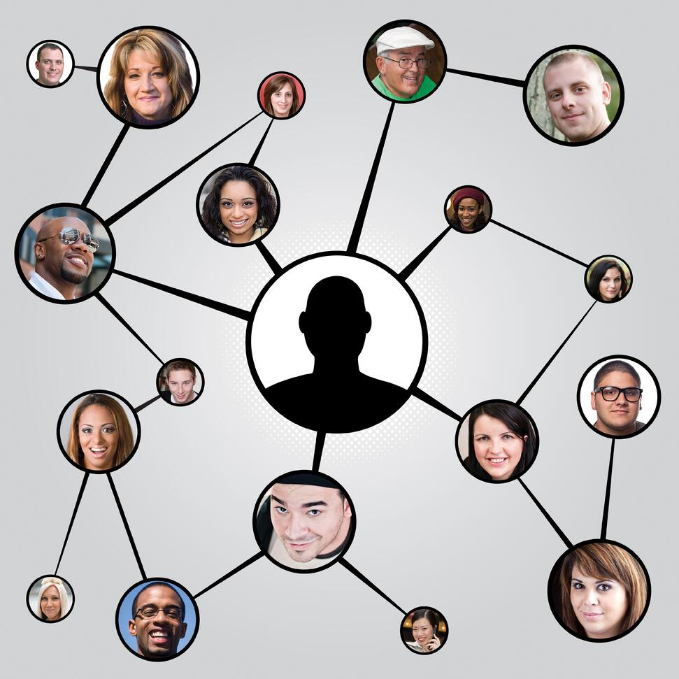 la publicidad digital conecta personas