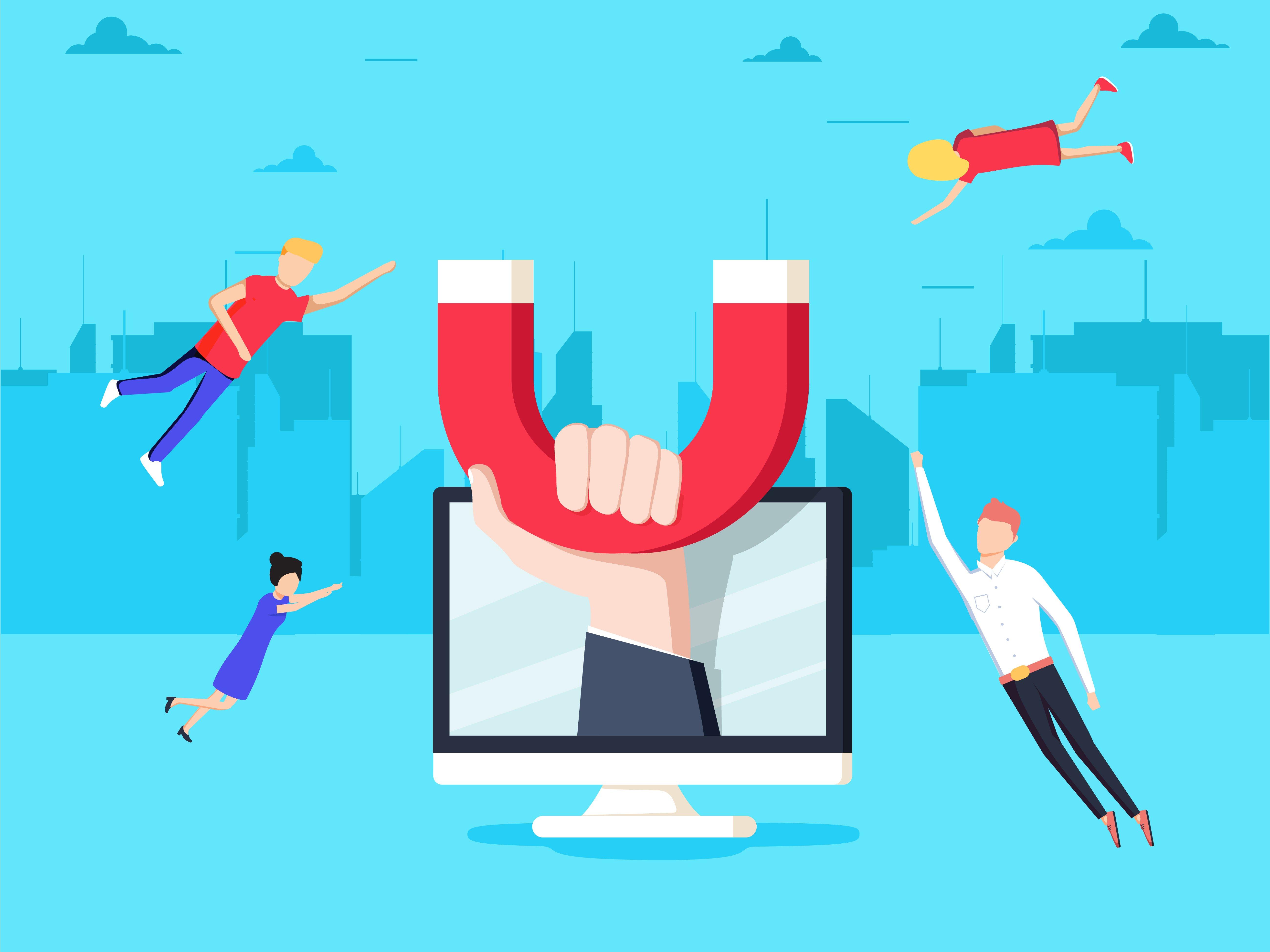 marketing digital metricas y kpi