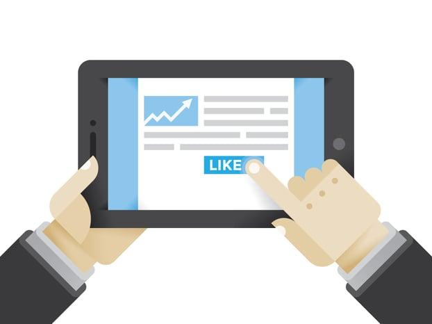 monitoreo y analisis de metricas en facebook