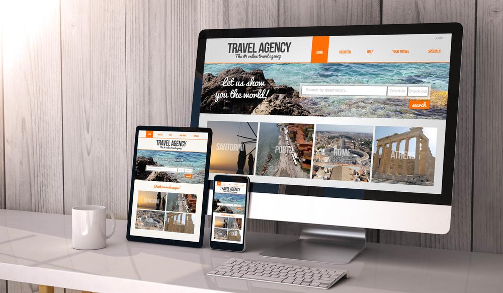 sitio web para tu empresa