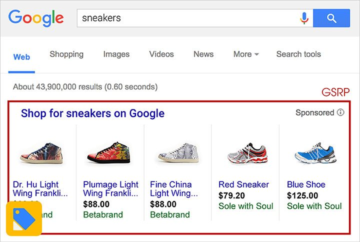 google-search-result-page