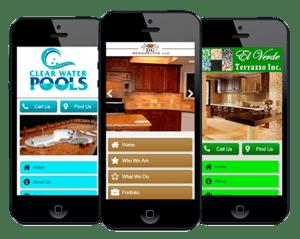 web-mobile-header