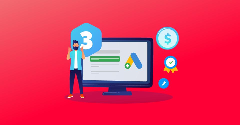 3 pasos para hacer una publicidad efectiva para mi negocio