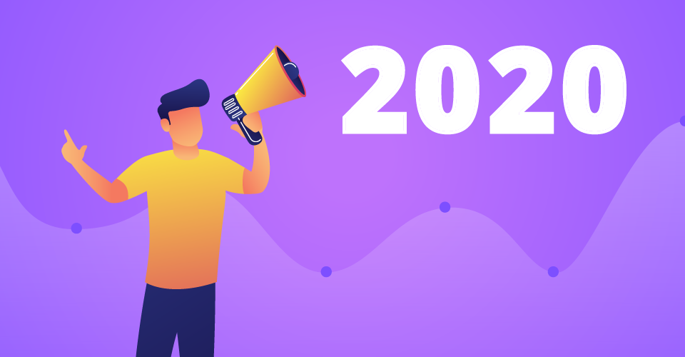Tendencias de marketing digital 2020 para pequeñas empresas