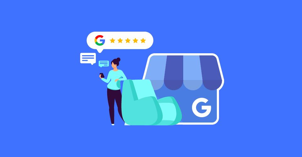 Como generar reseñas en Google My Business para tu negocio