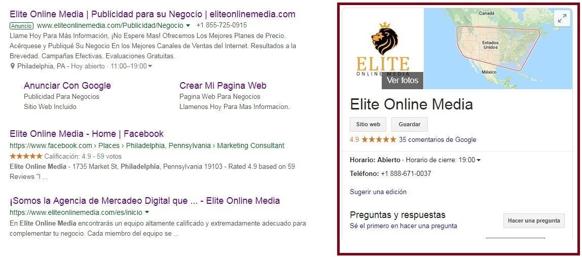 Elite-Google-My-Business
