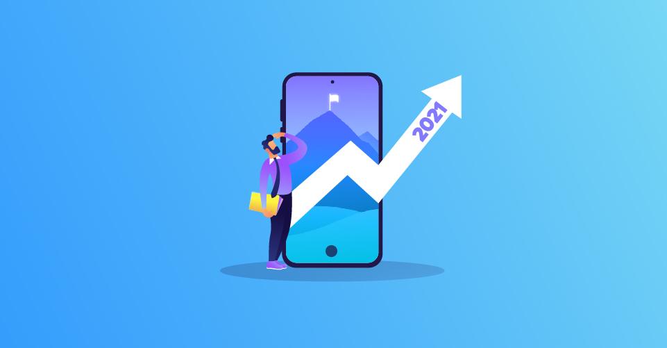 3 lecciones del 2020 y 4 tendencias para crecer en 2021