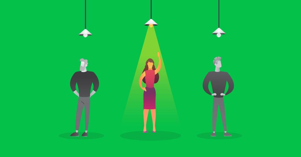 ¿Cómo crear un Buyer persona para tu empresa? Plantilla gratuita