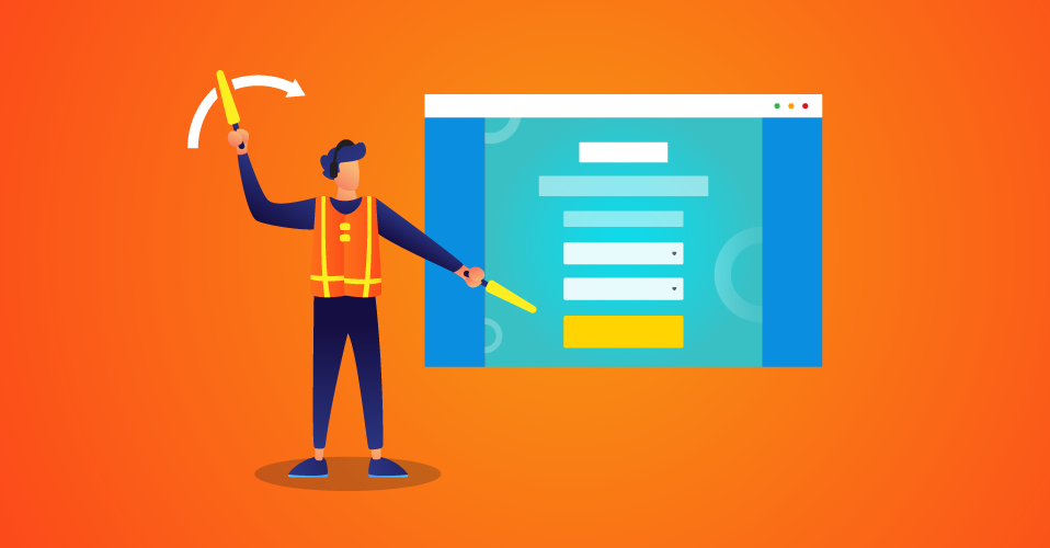 Landing Pages: Lleva a tus clientes a un aterrizaje seguro