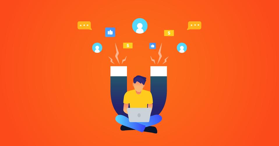 Inbound Marketing¿Qué es y cómo puede ayudar a tu empresa?
