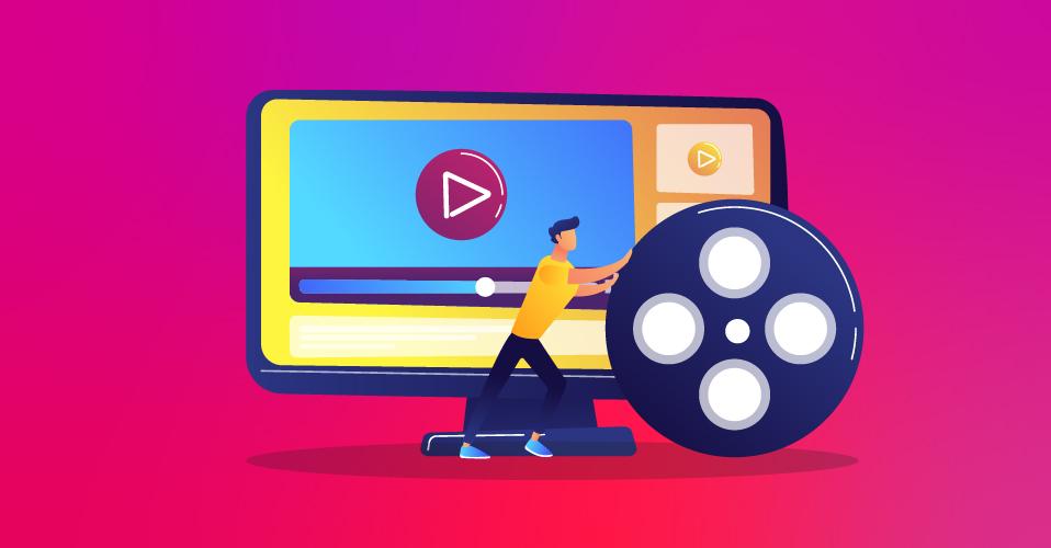 6 razones para usar el Video en tu estrategia Marketing