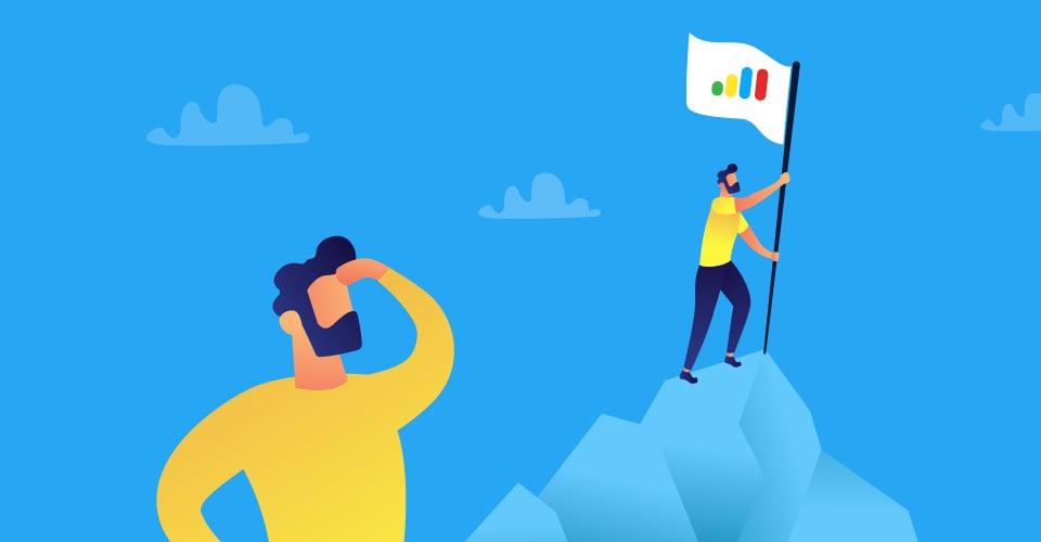 5 claves para cumplir tus metas este 2020
