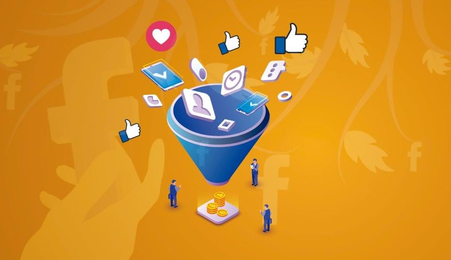 Embudo de Ventas en Facebook: La guía Definitiva [2019]