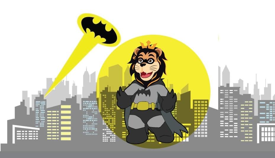 Estas son las principales razones por las que nunca serás Batman