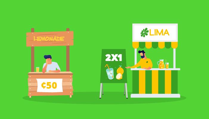 La imagen de tu negocio puede ayudarte a vender en 2020