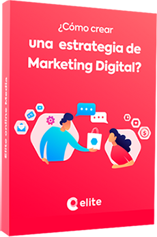 Crea una estrategia de marketing digital