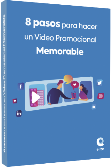 Video Promocional Memorable