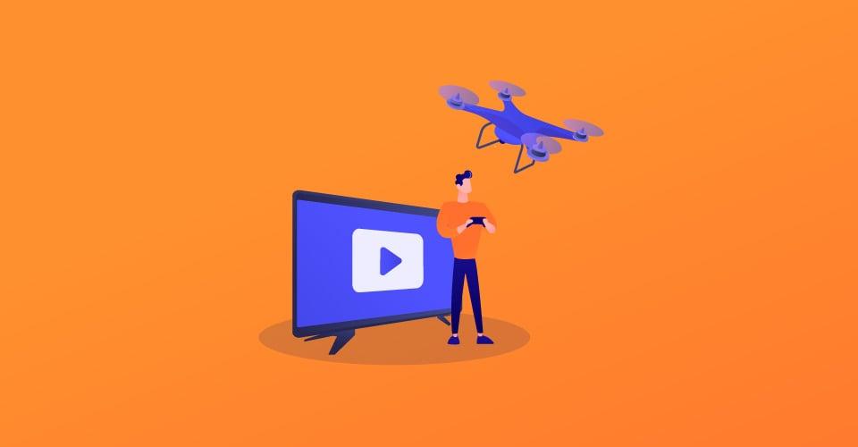 Claves para crear un video atractivo