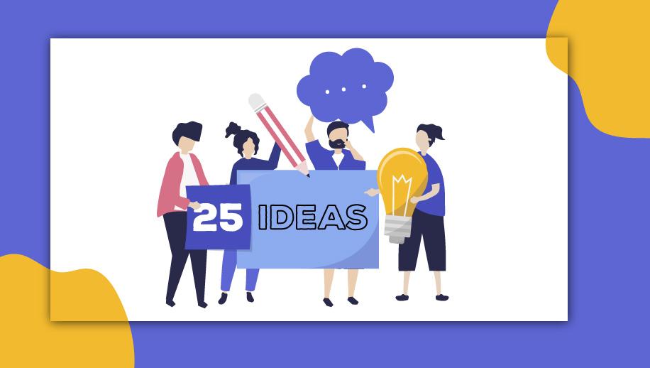 25 poderosasideaspara vender más en Facebook