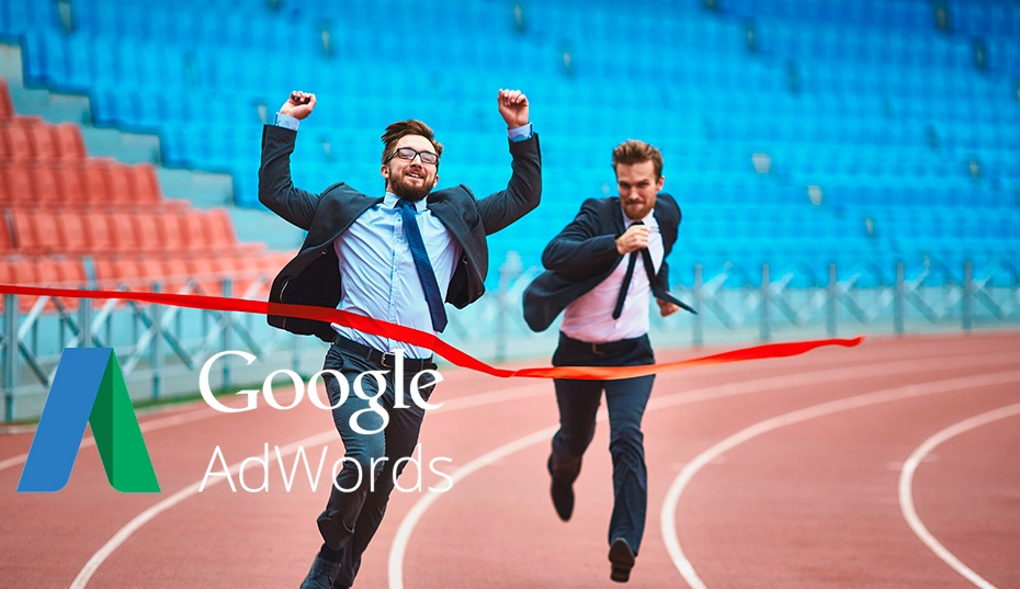 Crush Competitors with the right Google AdWords strategy!
