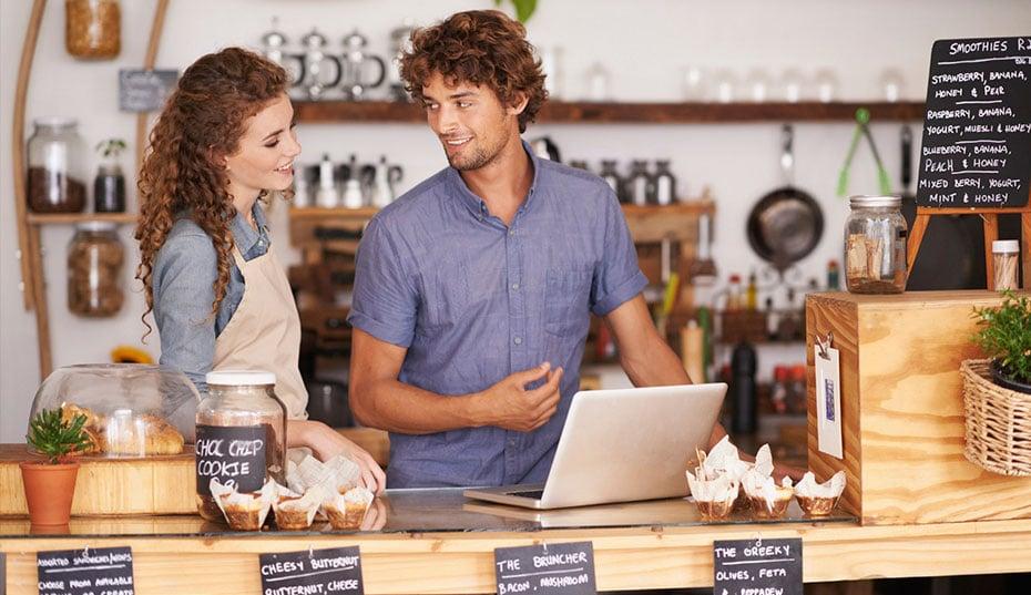 Top 6 Acciones que negocios pequeños deberían de estar tomando